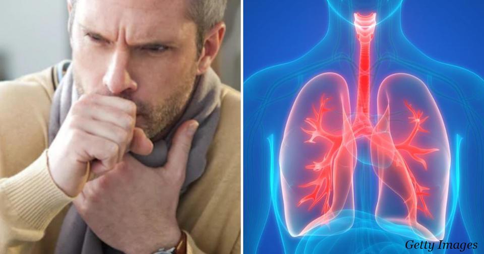 Как отличить друг от друга трахеит, бронхит и пневмонию?
