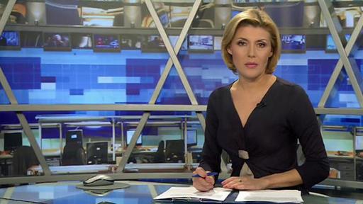 Лариса Медведская: краткая биография телеведущей