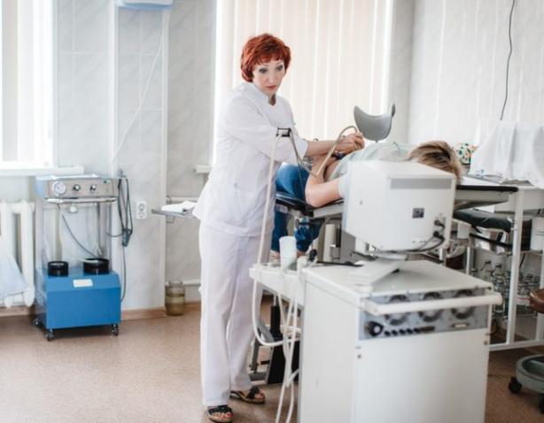 больница на серпуховской гинекология