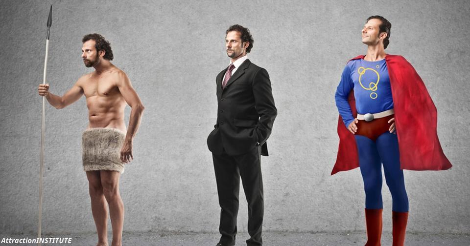 10 признаков «нормального мужика»: не все согласны, но спорить трудно