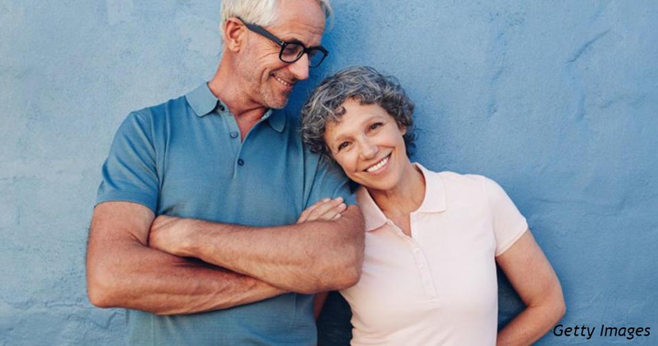 Исследование показало, что главное в браке - это счастье жены