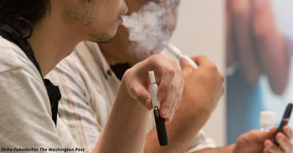Безопасны ли IQOS и прочие бездымные сигареты? Не всё так однозначно!