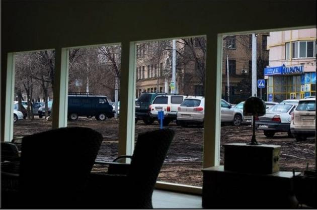 Почему в наших странах никто не делает панорамные окна