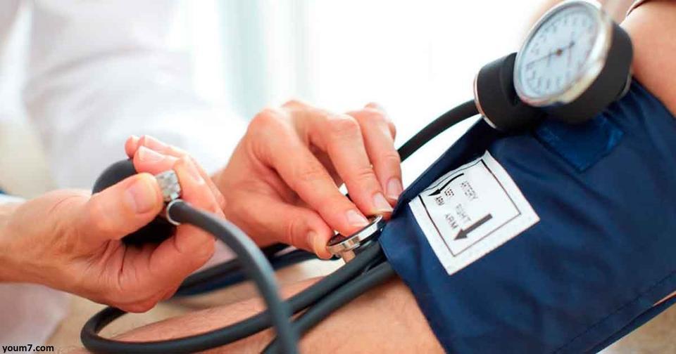 Вот как быстро сбить давление с помощью дыхания, а не лекарств