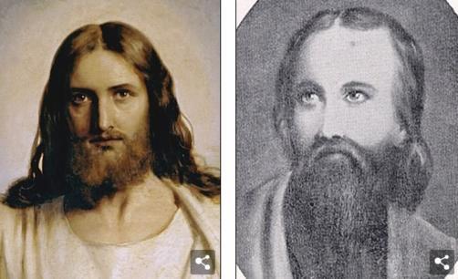 Иисус реально существовал, но был греком, а не евреем - и в документах его звали иначе