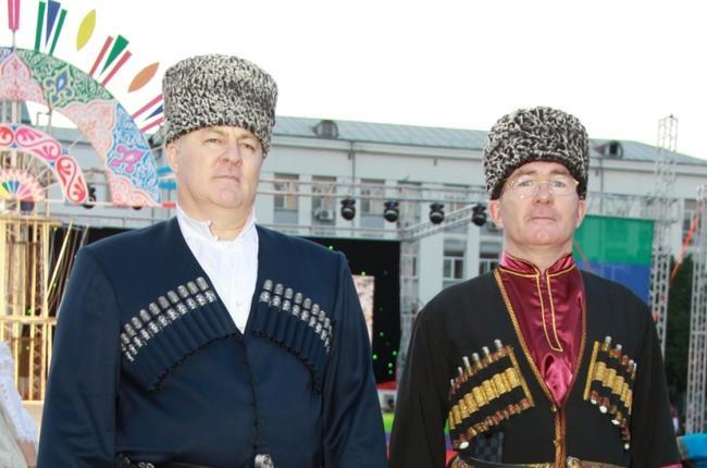 Сулейманов Магомед Валибагандович   ВрИО главы Махачкалы: биография, семья, награды
