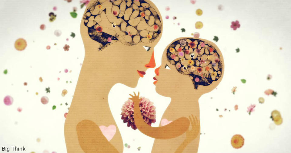 Есть 4 этапа неврологического развития ребенка. Как родители, вы должны их знать