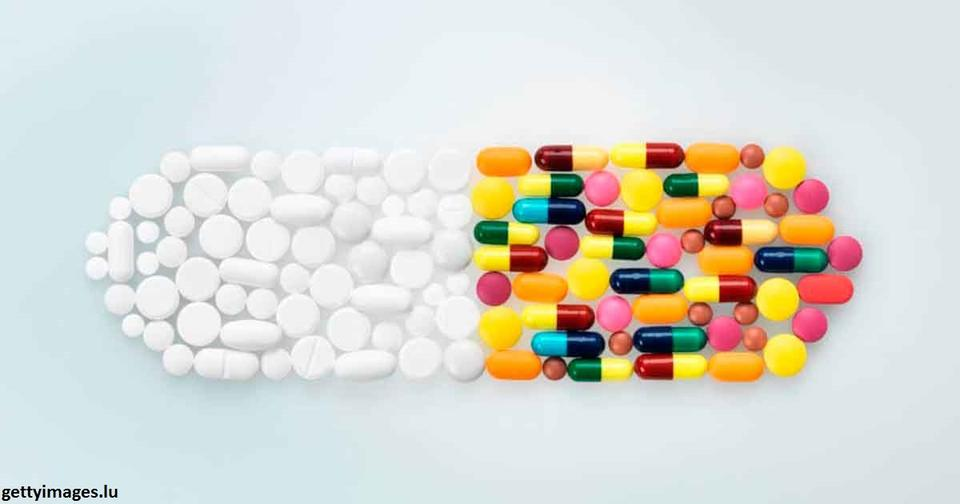 10 препаратов от гриппа и ОРВИ, которые разрушают иммунную систему