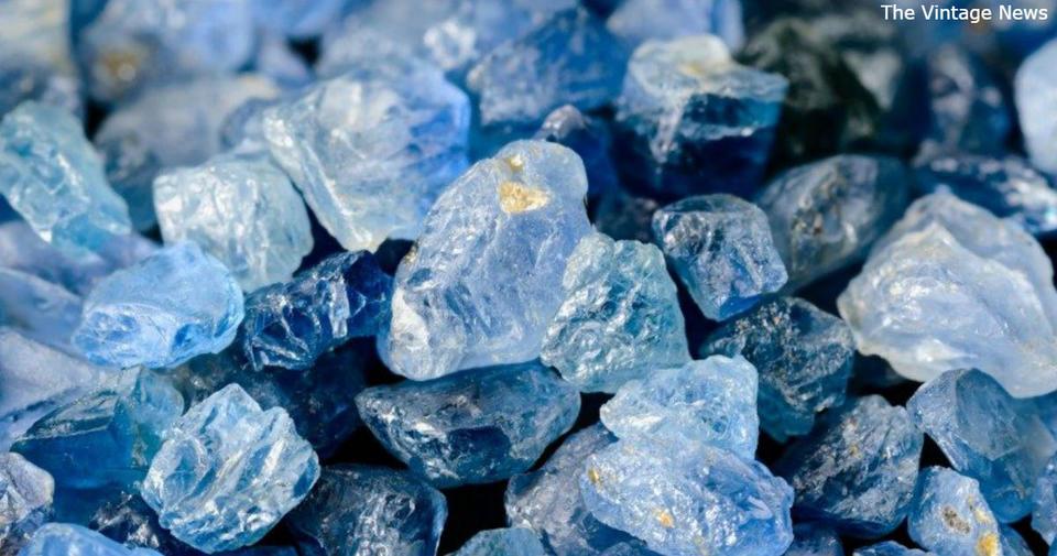 В Израиле нашли инопланетный минерал, который крепче алмазов