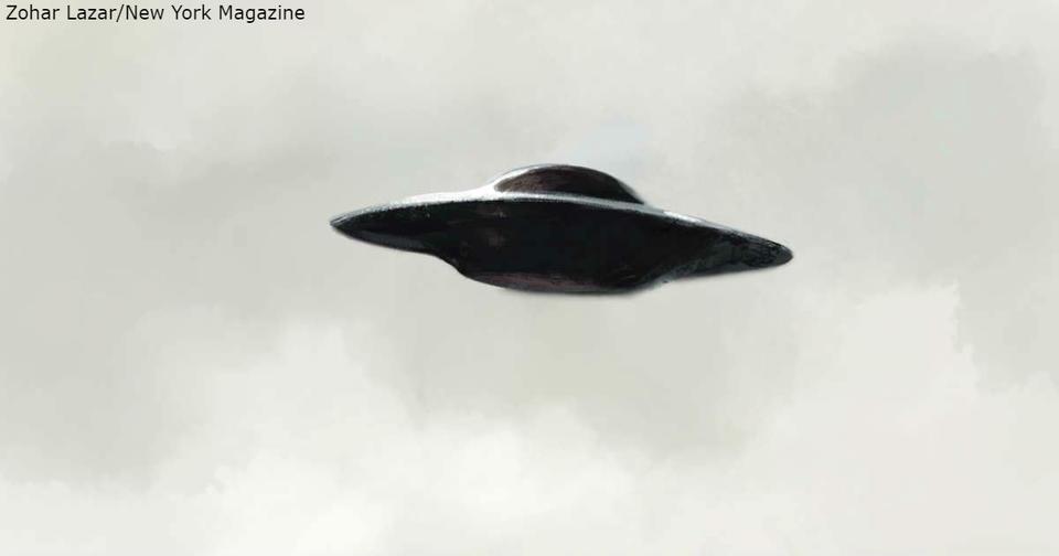 Возможно, инопланетяне нашли нас раньше, и оберегают от жестокой правды