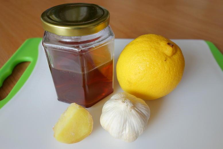 Народная медицина Германии: старый рецепт для расчистки артерий