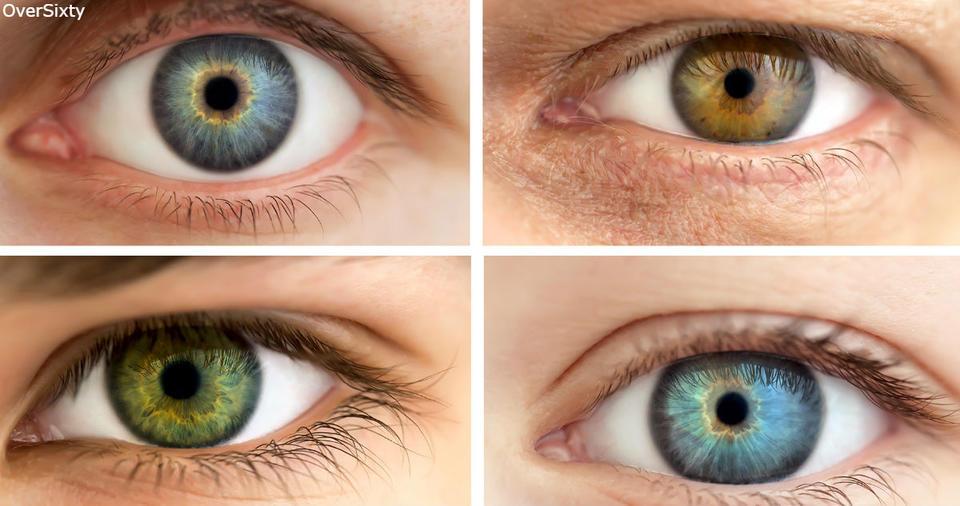 Глаза - зеркало души. Вот что о вас говорит их цвет