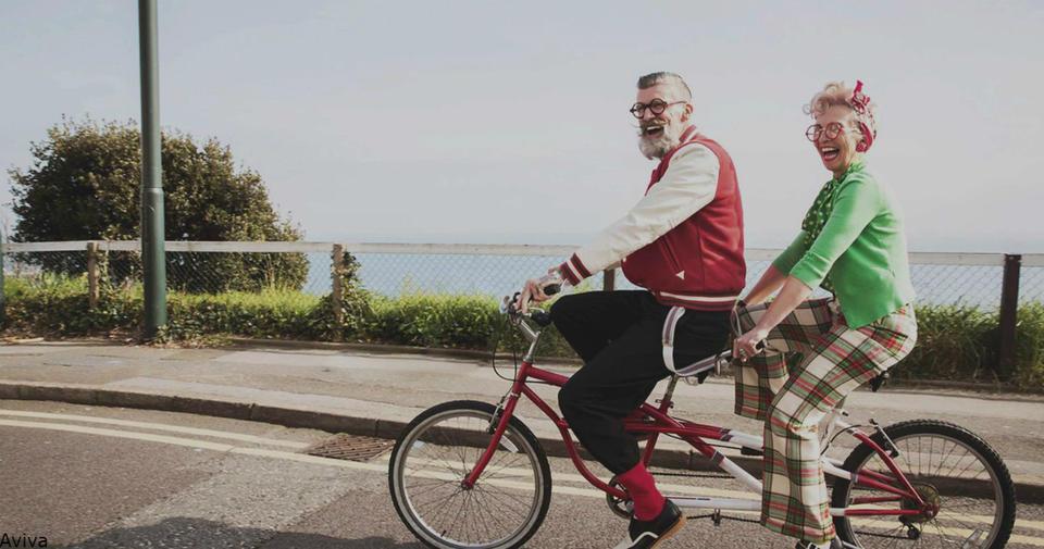 Выходите на пенсию в 55   доживете до 80! Выйдете в 65   доживете до 67. Это наука
