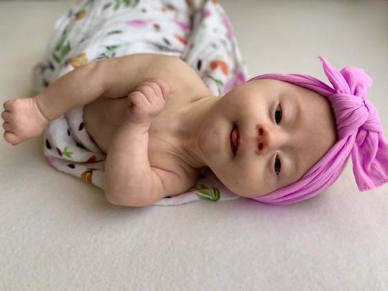 Мама поделилась честным «отзывом» о ребенке с синдромом Дауна - и людям понравилось!
