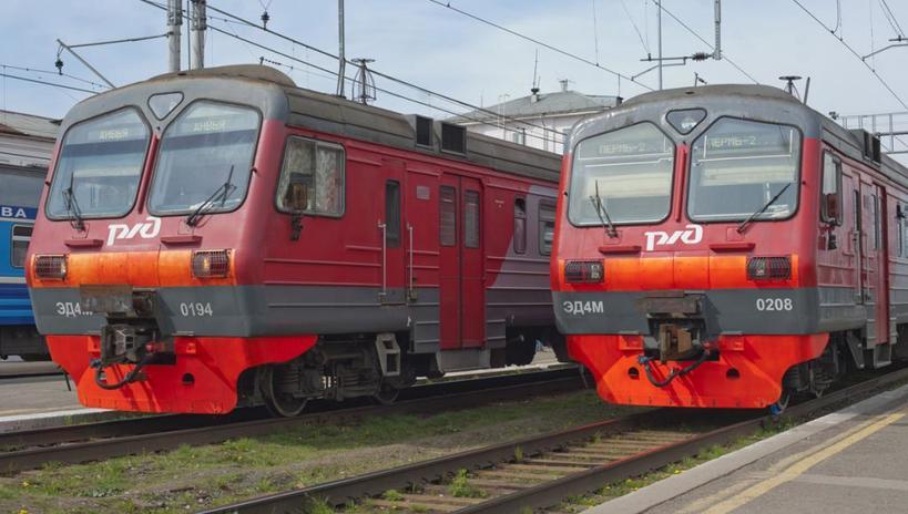 Екатеринбург Каменск Уральский   особенности поездки по маршруту