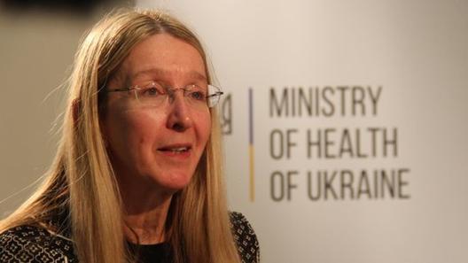 Болейте на работе: Ульяна Супрун вот-вот отменит больничные