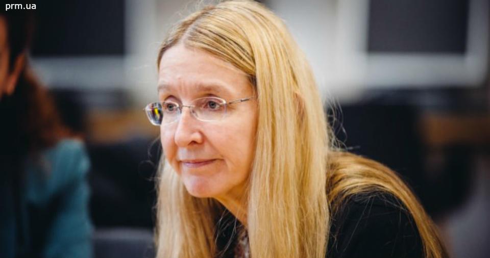 Болейте на работе: Ульяна Супрун вот вот отменит больничные