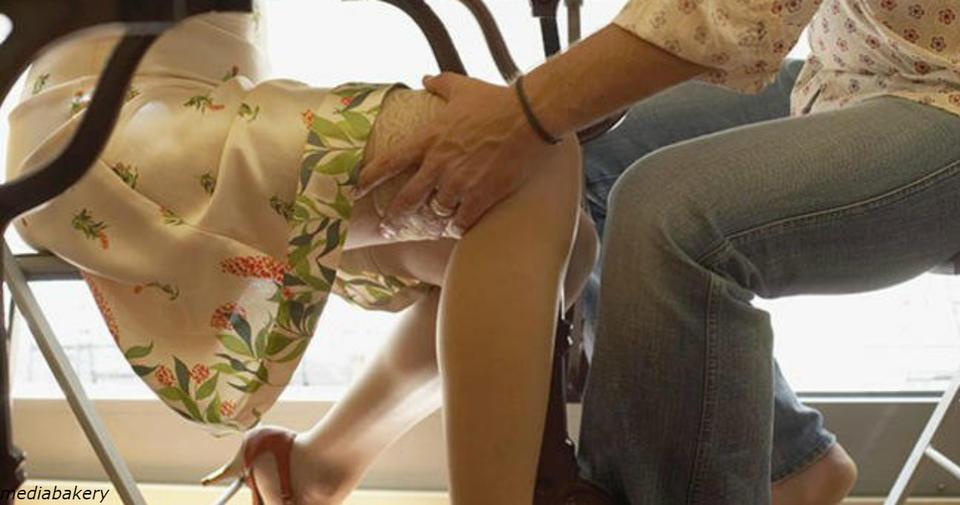 14 вещей, которые нужно запомнить перед тем, как обманывать жену