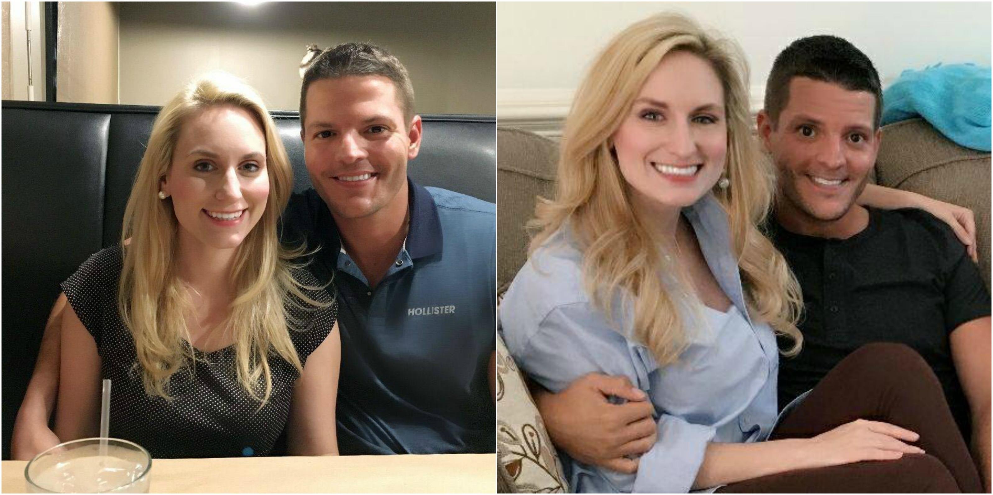 Близнецы вышли замуж за близнецов - и хотят забеременеть одновременно