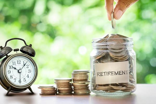 Выходите на пенсию в 55 - доживете до 80! Выйдете в 65 - доживете до 67. Это наука