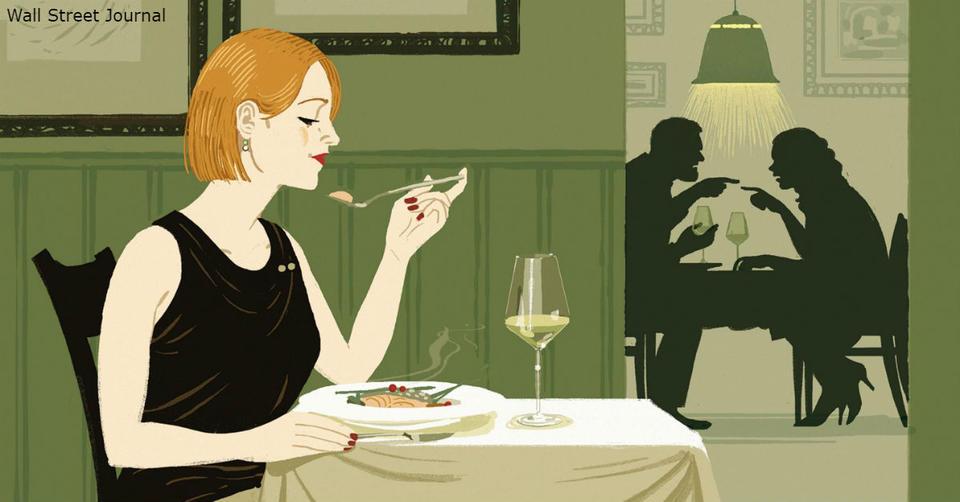 Искусство одинокой жизни: если все сделать правильно, так даже лучше!
