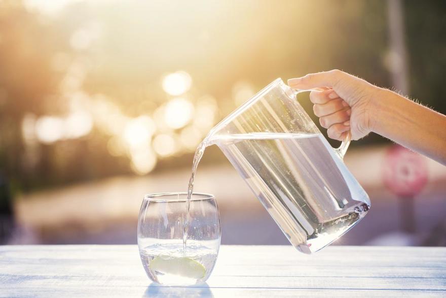 Японцы лечатся водой водой: считается, что это самый простой путь к оздоровлению