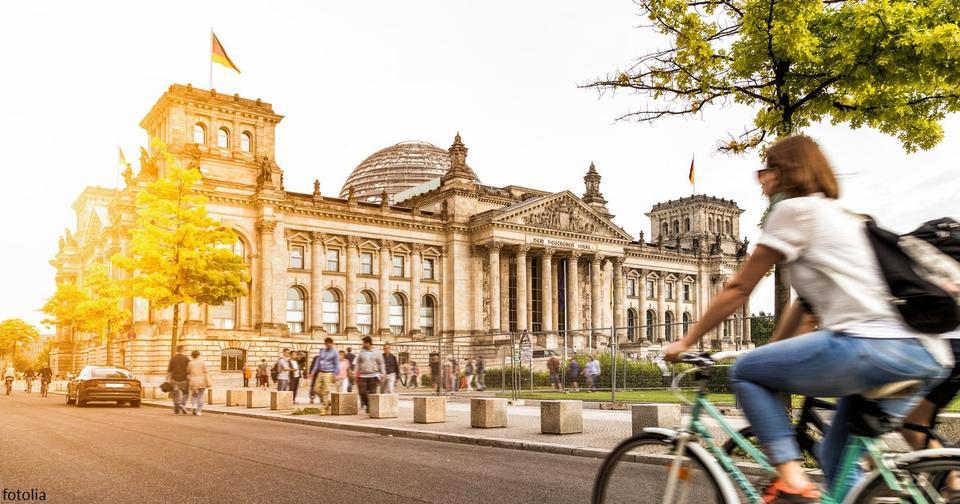 15 вещей, которые нельзя делать туристам в Германии