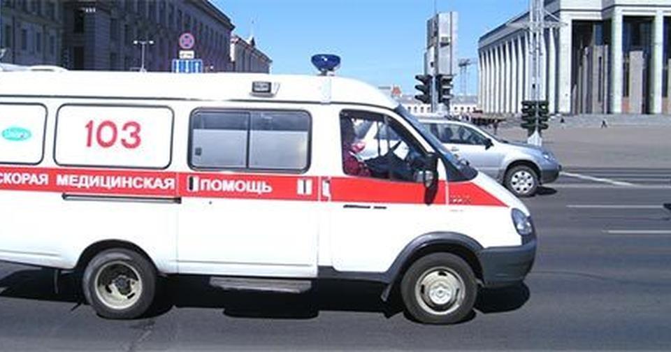 Когда в Беларуси едет скорая   вот что делают водители