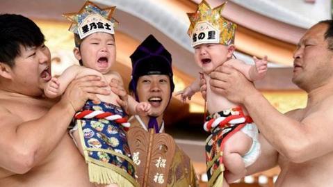 15 странных и диких вещей, которые считаются нормальными только в Японии