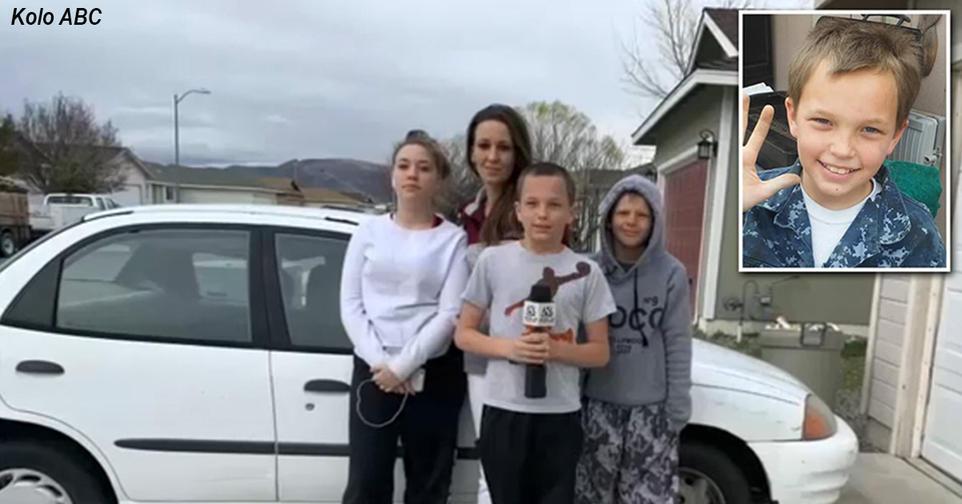 13 летний мальчик продал приставку и пошел на работу, чтобы купить маме машину