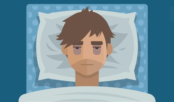 Вот полный список проблем, к которым может привести недостаток сна