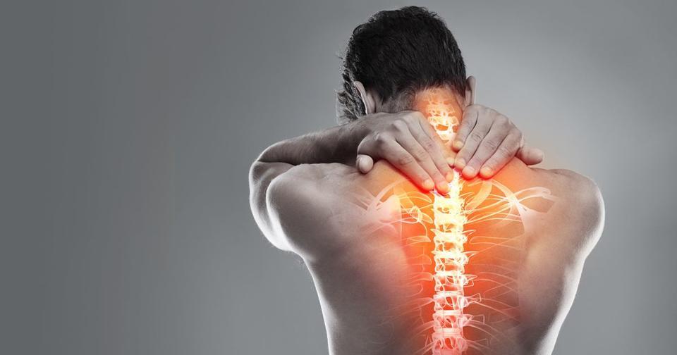 20 болей в теле, причина которых   в эмоциях, а не в болезнях
