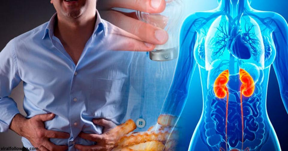 Остановитесь с добавками: избыток витамина D, например, разрушает почки