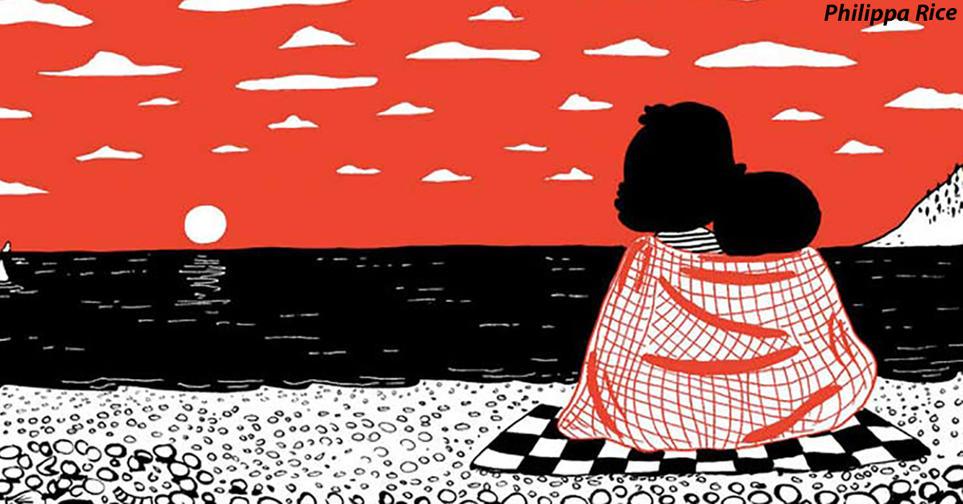 8 мини историй о настоящей любви, которые растопят ваше сердце