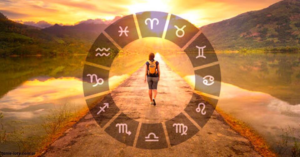 Какое путешествие понравится вам больше всего, зависит от знака Зодиака