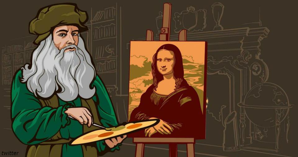 9 изобретений Леонардо да Винчи, которые изменили мир, хотя уже никто и не помнит