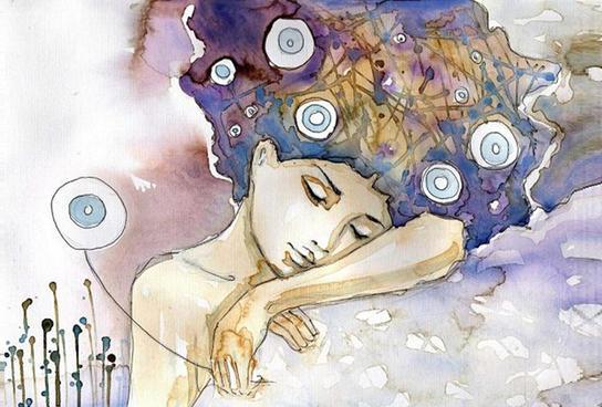 Знаки в снах, которые никогда не стоит игнорировать