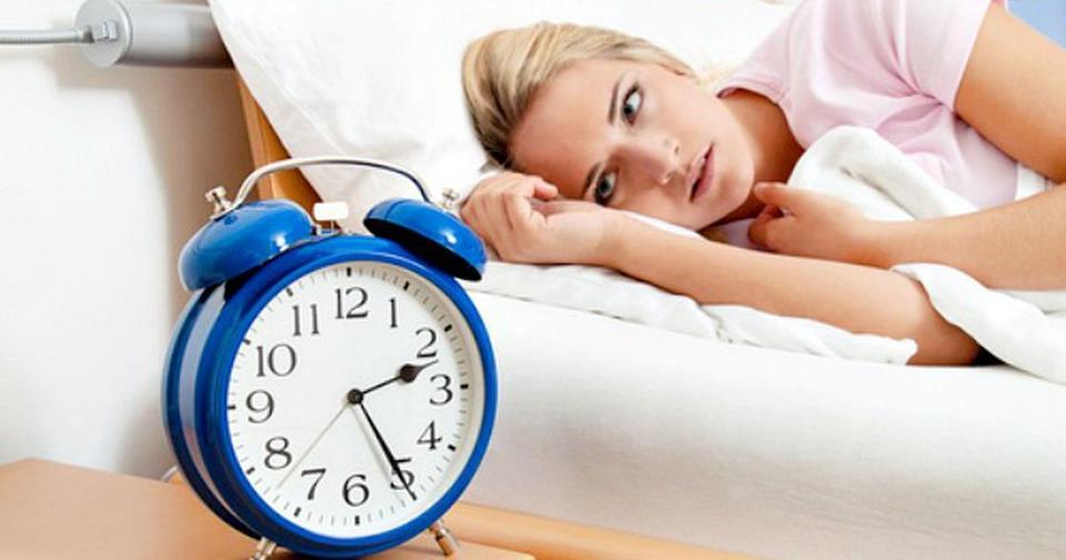 Если вы просыпаетесь между 3 и 5 утра   это первый признак духовного пробуждения