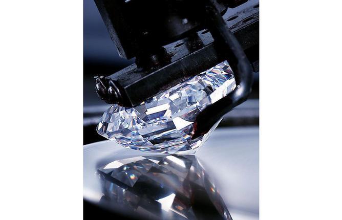 Вот как выглядит самый большой бриллиант, найденный когда-либо в истории