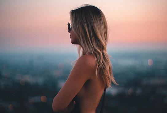 5 вещей, которые следует отпустить, чтобы двигаться дальше