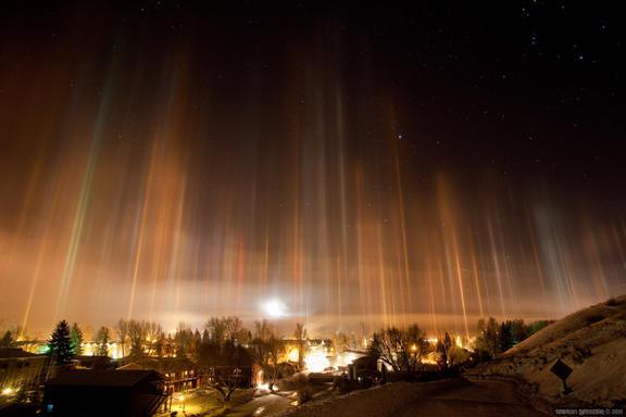 22 редких природных феномена, которые выглядят как настоящее чудо