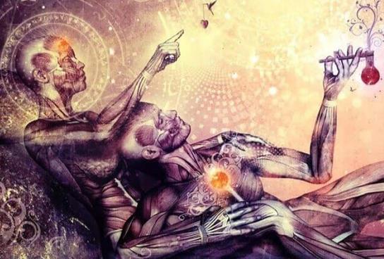 Любовь укрепляет уверенность в себе, а не разрушает ее