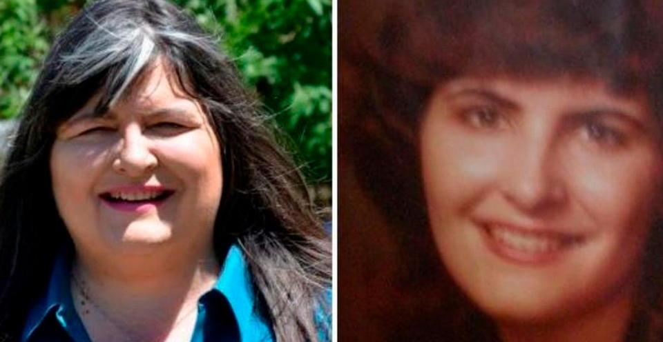 Женщина забыла почти 40 лет своей жизни и помнит себя 18 летней девушкой