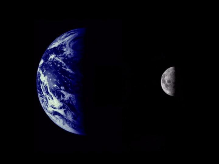 15 лучших фотографий Земли из космоса, сделанных NASA