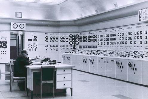 23 фото советских компьютеров, смотреть на которые почему-то очень приятно
