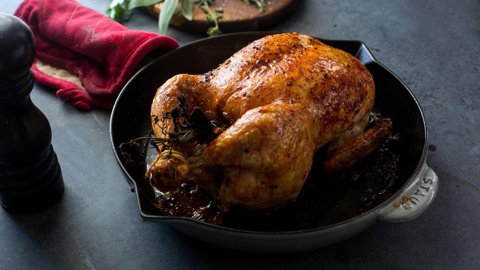 10 ошибок при приготовлении курицы, которые делают 90% людей