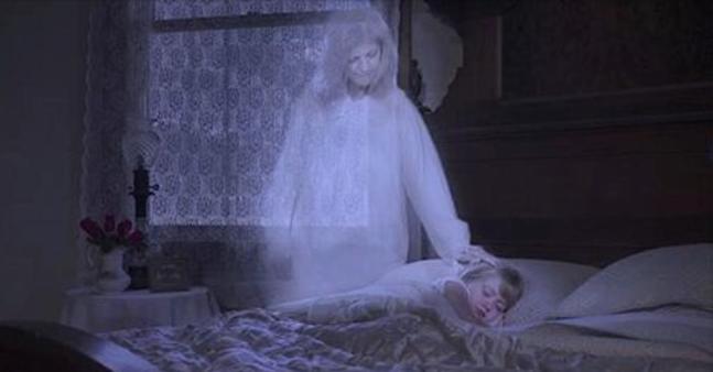 Вот что значит, когда вам снится покойный близкий человек