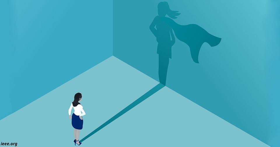 8 суперспособностей женщин, о которых мужчины могут только мечтать