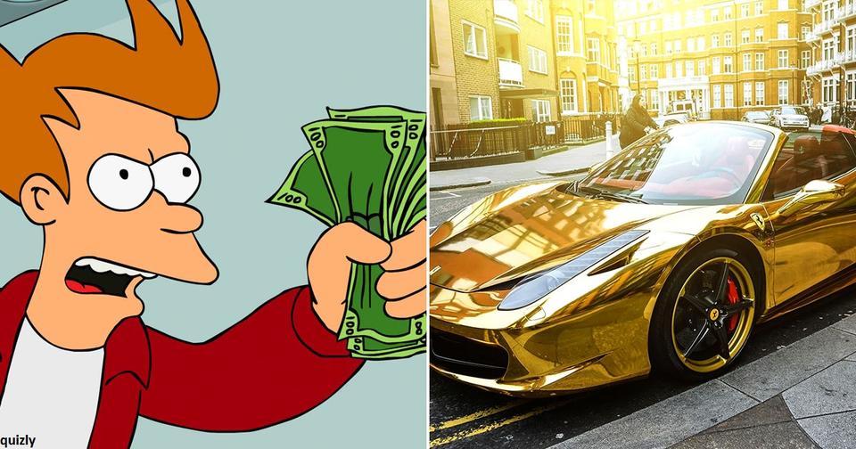 13 способов выкинуть деньги на ветер, купив ненужное