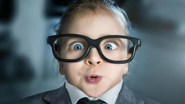 Вот как распознать проблемы со зрением у ребенка